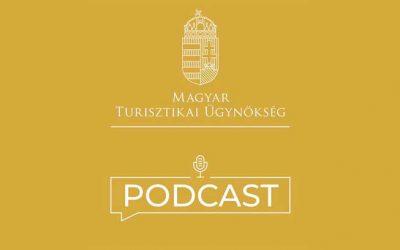Magyar Turisztikai Ügynökség Podcast